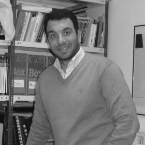 George Mathioudakis