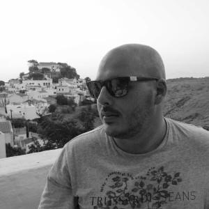 Harris Mantzouranis